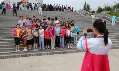 【衝撃】貴重な証言!!北朝鮮へ旅行した日本人が驚愕したことBEST10