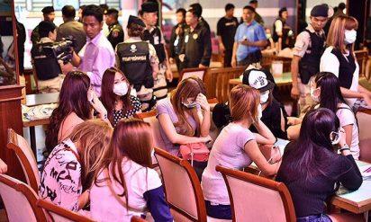 【衝撃】北朝鮮の人身売買の実態!!30万円で売られていく20代女性たちの末路とは‥
