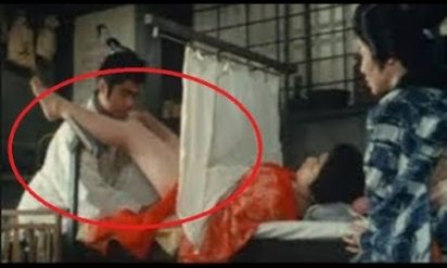 【衝撃ニュース】江戸時代の妊娠から出産までがヤバすぎる!今では考えられない噓のような本当の過酷な妊婦!