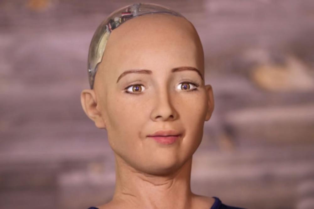 【衝撃】人工知能ロボットのタブー暴露!ユダヤ教にも言及して「人類を●●させる」発言‥メディアも思わず封印した内容とは!