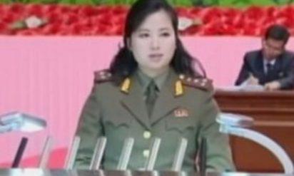 【衝撃】北朝鮮の金正恩は元カノでも関係なく公開処刑を決行!?その真相が明らかに!!