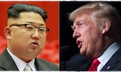 【衝撃】もしアメリカと北朝鮮が軍事衝突したら‥シミュレーションすると驚きの事実が‥