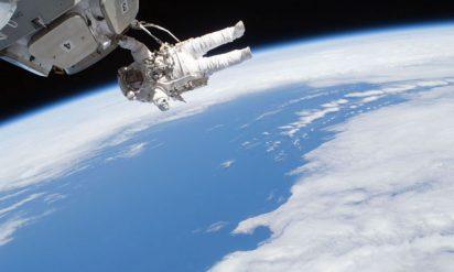 【衝撃】宇宙空間において人間の身に何が起こるのか?