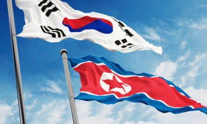 【衝撃】第二次朝鮮戦争が始まる!?開戦で金正恩の軍隊と韓国・日本・アメリカの戦いは!?