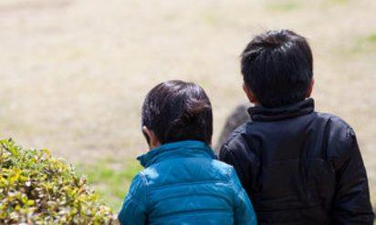 【必見】自閉症の弟を馬鹿にする小学生。その小学生に涼しい顔で言い返した兄の言葉が話題に!!