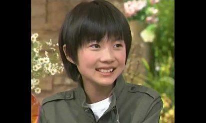 【衝撃】有名子役だった芸能人の昔と今の写真BEST5!今はこうなってるんだ〜