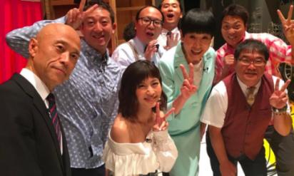 和田アキ子、二人の姪をインスタに公開!美人すぎて女優にしか見えないと話題に!!※画像あり