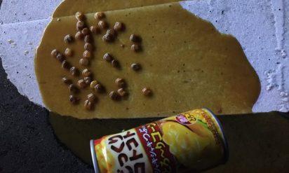 【衝撃】あの有名なコーンスープ「じっくりコトコト」が販売中止に!真実をツイートした高校生に批判殺到!