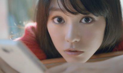 桐谷美玲のInstagramに投稿された写真が怖すぎる!とネットで話題に!!