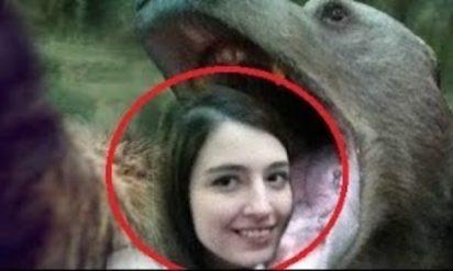 【注意喚起】12歳の少女がスマホカメラに微笑みかけた瞬間、人生の幕が閉じた。