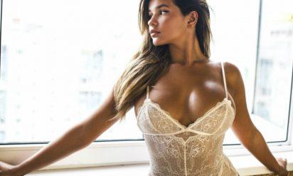これが世界一のお尻!?ロシア人モデルのインスタが「セクシーすぎる」と話題に!