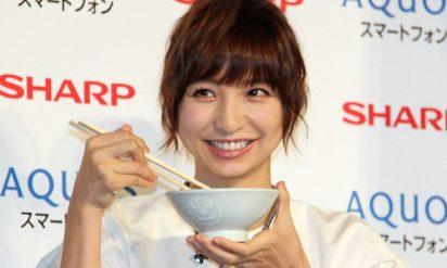 【衝撃】あの人は今!元AKB48・篠田麻里子の現在‥衝撃のカミングアウト‥