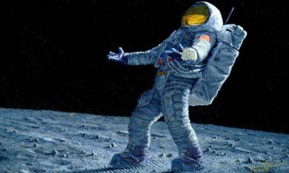 【衝撃】宇宙飛行士の性●理事情!NASAの回答公開!!