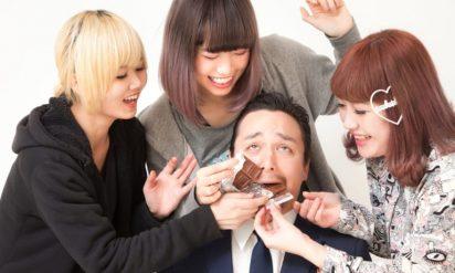 【衝撃】有吉「めっちゃ怖い」→日本で「一夫多妻制」実現した男性に批判の声が殺到!