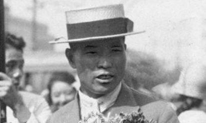 【オリンピックで消えた日本人】1912年ストックホルム五輪で1人の選手が消息不明に。その50年後に明らかになった驚愕の真実とは!?