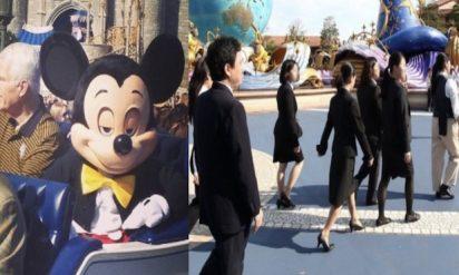 【閲覧注意】ディズニーの元キャストが秘密を暴露!→知りたくなかった!?これが夢の国の現実!