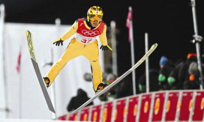 【平昌五輪】スキージャンプ・葛西紀明選手がブチ切れた→その本当の理由を知れば納得!