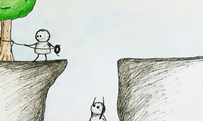 この絵の意味がわかりますか?意味を知ったら恐怖で凍りつく話題のイラスト15選