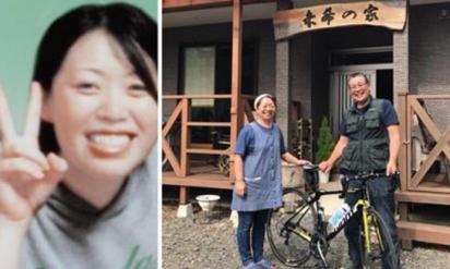 【涙腺崩壊】東日本大震災で9000人もの住民の命を救った娘。民宿を経営する幸せそうな夫婦の笑顔の裏に隠された悲しい記憶。