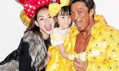 【大炎上】韓国でも人気があるモデルSHIHO、娘への「叱らない子育て」批判殺到