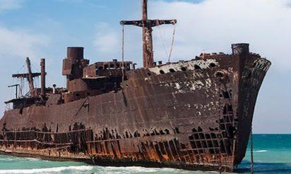 たった数日でミイラ化した船長‥未だに謎に満ちた幽霊船10選が怖すぎる‥