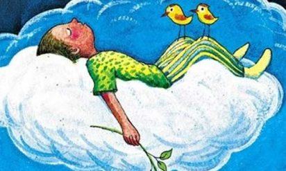【夢診断】これが夢に出てきたら注意が必要!?「夢に潜む12の危険なサイン」