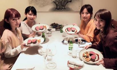 【悲報】佐々木希のインスタ投稿が食事を巡って大炎上!!「妊婦なんだから‥」