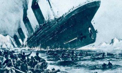 【必見】実在した豪華客船タイタニック号の悲劇‥映画では伝えなかった事実12選