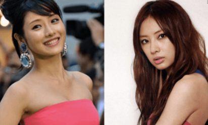 【あの人気女優がアジアで大人気なあの人にそっくり!?】まるで生き別れの兄弟・姉妹!?→日本と中国のそっくりな有名芸能人10選!