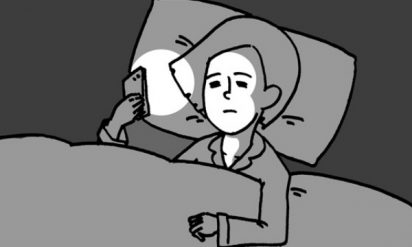 【必見】寝る前にやってはいけない意外なこと10選!当てはまったらヤバいかも‥