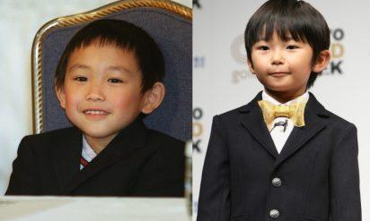 【驚愕】大活躍していた子役5人の現在!成長して変貌した姿がハンパない!