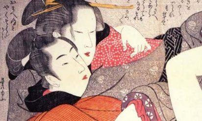 【衝撃】原始時代から江戸時代までの夜の営み!「ちょっと刺激が強すぎる」と話題に‥
