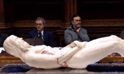 【驚愕】イエス・キリストの姿が3Dプリンターで復元!等身大のキリスト像が話題に!