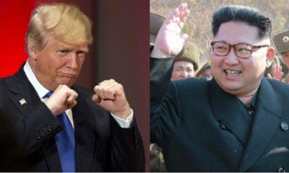 【衝撃】北朝鮮とアメリカが本当に衝突したらどうなるのか‥?6つの軍事力を徹底比較!