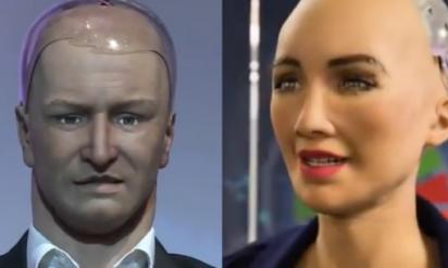 【衝撃】人類が支配される日も近い‥!?AIロボットが言った恐ろしい言動4選!