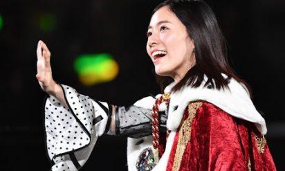【AKB48世界選抜総選挙で見事1位になったけど・・・】松井珠理奈スピーチ全文!上から目線がヤバすぎる!→一部のファンからは「何様なの?」と言われる事態に!?