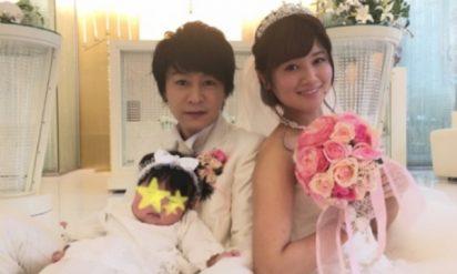 【悲報】流れ星・瀧上伸一郎が妻の小林礼奈に「中学生みたいな○ックス」と暴露されテレビで酷評される‥