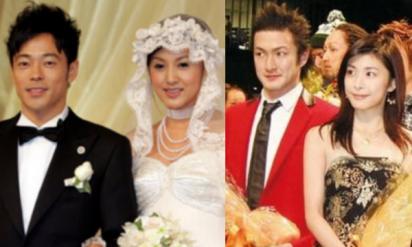 【衝撃】不倫・嫉妬・DV‥芸能人夫婦の離婚に隠された衝撃の真実10選!
