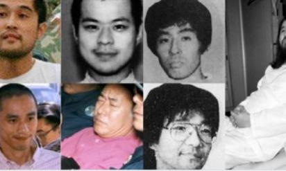 オウム真理教・麻原彰晃含む7人の死刑はこうして執行された!7人の最期の言葉とは‥?