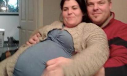 【衝撃】お腹に五つ子の赤ちゃんがいると言った女性。出産直前、残酷な真実を医師が暴露‥