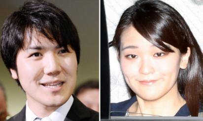 【驚愕】眞子様と2年結婚延期になった小室圭さんが3年予定で今年8月に渡米!完全破局か!?