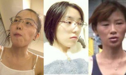 【驚愕】この女性たち、超有名なアイドルなのに‥すっぴんがひどい女性芸能人トップ10!メイクってすごい!