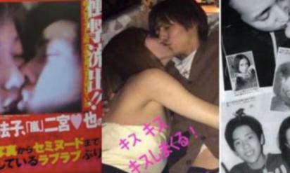 【驚愕】濃厚キスが炸裂!?流出した芸能人たちのキス画像を一挙大公開!まさかあの人とあの人が‥