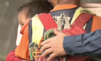 【衝撃】山口行方不明2歳男児のレントゲン検査の結果…マジかよこれ…(画像あり)食べさせた飴に批判も‥