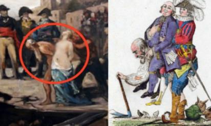 【閲覧注意】史上最もイかれた12の拷問方法‥あなたは全て読み切れるだろうか?