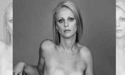 【閲覧注意】4児の母がSNSで裸体を公開!すぐに103人から友達削除されたその理由は?(※画像あり)