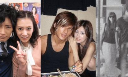 【魔性の女】これはスゴすぎる!北川景子の歴代彼氏を暴露する写真8選