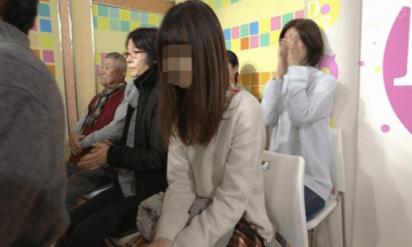 【放送事故発生!】ヤバい女が映り込んでる‥ NHKの放送事故10選!(※動画あり)