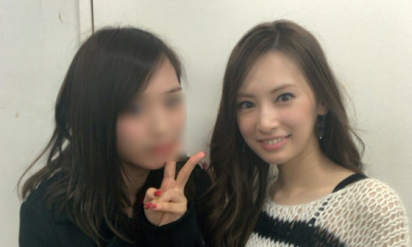 【衝撃】姉より可愛い!?北川景子の妹が可愛すぎるとネットで話題に!!その真相は‥(※画像あり)