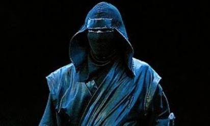 【衝撃】実在した伝説の忍者5選!戦国時代に実在した伝説の三大上忍ほか